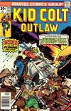 Kid Colt Outlaw #213 Comic Books - Covers, Scans, Photos  in Kid Colt Outlaw Comic Books - Covers, Scans, Gallery