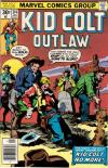 Kid Colt Outlaw #214 Comic Books - Covers, Scans, Photos  in Kid Colt Outlaw Comic Books - Covers, Scans, Gallery