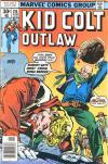 Kid Colt Outlaw #218 Comic Books - Covers, Scans, Photos  in Kid Colt Outlaw Comic Books - Covers, Scans, Gallery