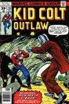 Kid Colt Outlaw #219 Comic Books - Covers, Scans, Photos  in Kid Colt Outlaw Comic Books - Covers, Scans, Gallery