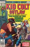 Kid Colt Outlaw #220 Comic Books - Covers, Scans, Photos  in Kid Colt Outlaw Comic Books - Covers, Scans, Gallery