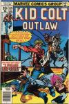 Kid Colt Outlaw #221 Comic Books - Covers, Scans, Photos  in Kid Colt Outlaw Comic Books - Covers, Scans, Gallery