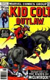 Kid Colt Outlaw #224 Comic Books - Covers, Scans, Photos  in Kid Colt Outlaw Comic Books - Covers, Scans, Gallery