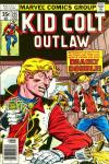Kid Colt Outlaw #225 Comic Books - Covers, Scans, Photos  in Kid Colt Outlaw Comic Books - Covers, Scans, Gallery