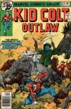 Kid Colt Outlaw #227 Comic Books - Covers, Scans, Photos  in Kid Colt Outlaw Comic Books - Covers, Scans, Gallery