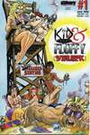 Kid Death & Fluffy Spring Break Special Comic Books. Kid Death & Fluffy Spring Break Special Comics.