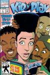 Kid 'n Play Comic Books. Kid 'n Play Comics.