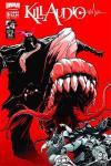 Kill Audio #5 comic books for sale