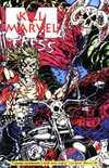 Kill Marvel #1 comic books for sale