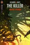 Killer: Modus Vivendi # comic book complete sets Killer: Modus Vivendi # comic books