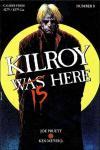 Kilroy is Here comic books