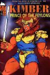 Kimber: Prince of the Feylons Comic Books. Kimber: Prince of the Feylons Comics.
