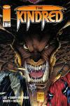 Kindred #3 comic books for sale