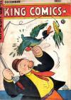 King Comics #116 comic books for sale