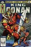 King Conan #11 comic books for sale