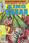 King Conan #13 comic books for sale