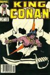 King Conan #19 comic books for sale
