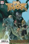 King Thor comic books