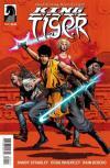 King Tiger # comic book complete sets King Tiger # comic books