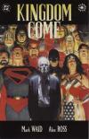 Kingdom Come #2 Comic Books - Covers, Scans, Photos  in Kingdom Come Comic Books - Covers, Scans, Gallery