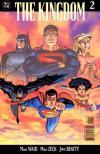 Kingdom #2 comic books for sale