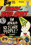 Kirby's Shoes Comics: Timmy the Timid Ghost Comic Books. Kirby's Shoes Comics: Timmy the Timid Ghost Comics.