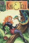 Kiss & Tell Comic Books. Kiss & Tell Comics.