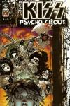 Kiss: The Psycho Circus #2 comic books for sale