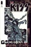 Kiss: The Psycho Circus #5 comic books for sale
