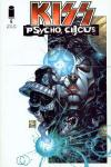 Kiss: The Psycho Circus #6 comic books for sale