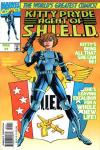 Kitty Pryde: Agent of S.H.I.E.L.D. Comic Books. Kitty Pryde: Agent of S.H.I.E.L.D. Comics.