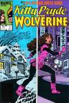 Kitty Pryde and Wolverine # comic book complete sets Kitty Pryde and Wolverine # comic books