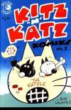 Kitz 'n' Katz Komiks Comic Books. Kitz 'n' Katz Komiks Comics.