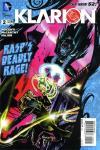 Klarion #2 comic books for sale
