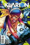 Klarion #3 comic books for sale