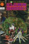 Klownshock! Comic Books. Klownshock! Comics.