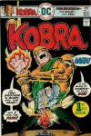 Kobra # comic book complete sets Kobra # comic books