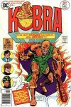 Kobra #5 comic books for sale