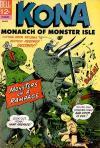 Kona #17 comic books for sale