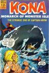 Kona #18 comic books for sale