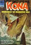 Kona #3 comic books for sale