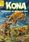 Kona #4 comic books for sale