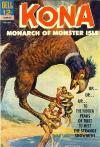 Kona #8 comic books for sale