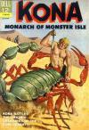 Kona #9 comic books for sale