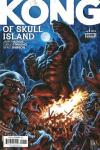 Kong of Skull Island comic books