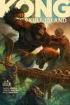 Kong of Skull Island #6 comic books for sale