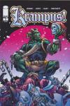 Krampus Comic Books. Krampus Comics.