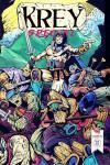 Krey #1 comic books for sale