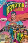 Krypton Chronicles #1 comic books for sale