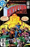 Krypton Chronicles #2 comic books for sale